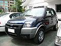 Ford EcoSport 1.6 XLS Freestyle 2006 (10682919586).jpg