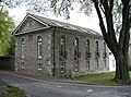 Former Inghamite Chapel, Bankfield Road, Kendal - geograph.org.uk - 168037.jpg