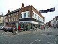 Former Montague Burton Store, Beverley - geograph.org.uk - 817836.jpg