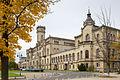Former Welfenschloss Leibniz Universitaet Hannover Am Welfengarten 1 Nordstadt Hannover Germany.jpg