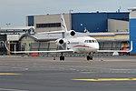 FortAero Baltic, ES-SLS, Dassault Falcon 900LX (44283567902).jpg