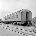 Fort Worth and Denver City, Bunk Car X-311 (15903884657).jpg