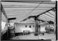 Forward side of cabin, on main deck - Schooner WAWONA, 1018 Valley Street, Seattle, King County, WA HAER WASH,17-SEAT,10-37.tif