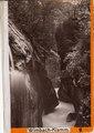Fotografi, Wimbach-Klamm - Hallwylska museet - 103126.tif