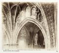 Fotografi av Sevilla. Detalles de la Catedral - Hallwylska museet - 104785.tif