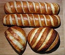 Российская гильдия пекарей и кондитеров не согласна с Роскачеством в оценке хлеба