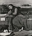 Fra Bartolomeo - San Giovanni Evangelista in Patmos, inv. O 1394.jpg