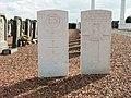 Frameries Communal Cemetery 7.JPG