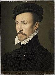 Pierre Forget, seigneur de Fresnes