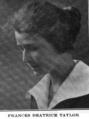FrancesBeatriceTaylor1922.tif