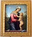 Franciabigio, madonna col bambino e san giovannino, 1510-13 ca.jpg
