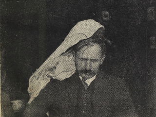Franek Kluski Polish spiritualist