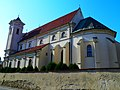 Franjevačka crkva Sv.Jozefa - panoramio.jpg