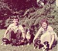 Fred & Margie Shininger Shininger - First Litters.jpg