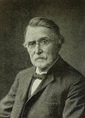Frederick Gutekunst