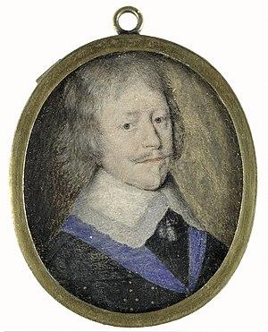 Frederik Hendrik (1584-1647), prins van Oranje Rijksmuseum SK-A-4431