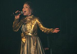 Free Souffriau - Souffriau performing in Antwerp in 2008
