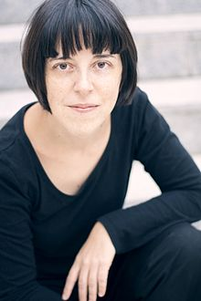 Free use photo of Pilar Adon-writer of Las Efimeras.jpg