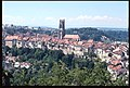Friburgo. Veduta della città con la cattedrale di San Nicola (DOI 21758).jpg
