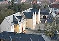 Friedberg (Hessen) Schloss vom Adolfsturm.jpg