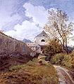 Friedrich Philipp Reinhold - Abtei auf dem Kapuzinerberg bei Salzburg.jpg