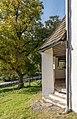 Friesach Staudachhof Filialkirche hl. Rupertus Vorhalle 091022020 0041.jpg