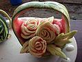 Fruit & Vegetable carving 3.JPG