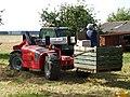 Fruit Pickers, Fishtoft - geograph.org.uk - 557759.jpg