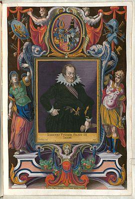 Johann Fugger