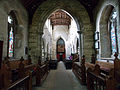 Fulbeck St Nicholas - Chancel and nave from the east.jpg