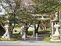 Fumorijinja torii.jpg
