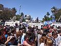 Funeral Néstor Kirchner - Gente haciendo fila para entrar a la Casa Rosada (2).jpg