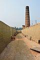 Furnace Area - Mitra Brickfield - Halalpur Krishnapur - Nadia 2016-01-17 8839.JPG