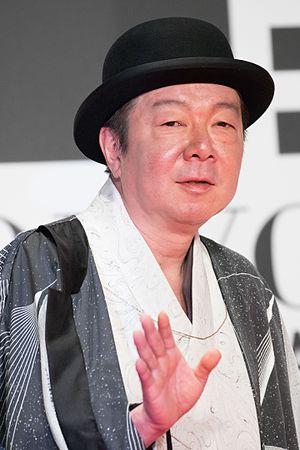 Arata Furuta - Furuta Arata at Opening Ceremony of the Tokyo International Film Festival 2016