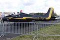 G-FLYY BAc Strikemaster MK.80 (8579387923).jpg