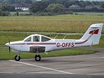 G-OFFS Piper Tomahawk 38 (29281506710).jpg