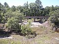 GA US 221 Withlacoochee River RR bridge south01.jpg
