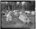 GRAVES - St. Nicholas Russian Orthodox Churches, Eklutna, Anchorage, AK HABS AK,2-EKLU,1-5.tif