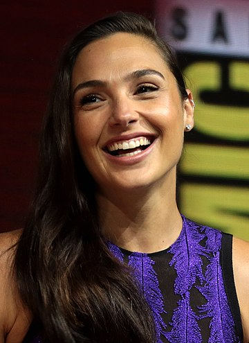 Gal Gadot both starred in and co-produced the film.