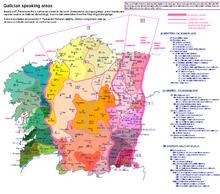 Galician Language Wikipedia
