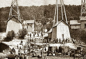 postcard, galicia 1881,