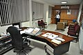Ganga Singh Rautela Entering Director Generals Office - NCSM - Kolkata 2016-02-29 1786.JPG