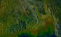 Ganga river delta landsat 7.png