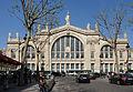 Gare du Nord, Paris 9 April 2014 013.jpg