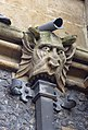 Gargoyle on the southern side of Southwark Cathedral.jpg
