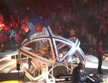 Garth Brooks 2015 Tour Stage