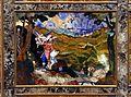 Gaspare Maria Paoletti (dis.), altare in pietre dure della basilica di san lorenzo, 1787, 04 sacrificio di isacco.jpg