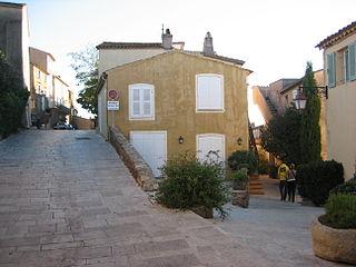 Gassin Commune in Provence-Alpes-Côte dAzur, France