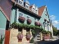 Gasthaus-Hotel Adler in Brackenheim - panoramio.jpg