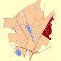 Gatchina microrayon Promzona 1.png